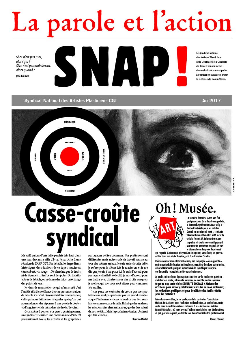 SNAP ! — an 2017